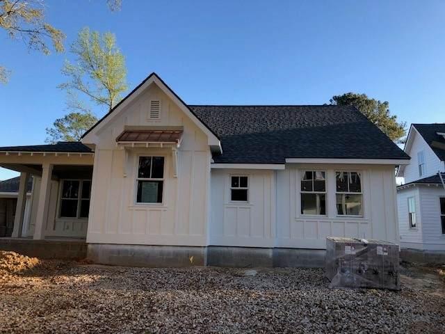 746 Boundary Drive, Fairhope, AL 36532 (MLS #295993) :: Gulf Coast Experts Real Estate Team