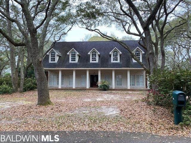 1802 Heritage Dr, Gulf Shores, AL 36542 (MLS #296018) :: Alabama Coastal Living