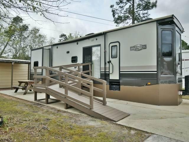 24711 County Road 20, Elberta, AL 36535 (MLS #296201) :: Dodson Real Estate Group