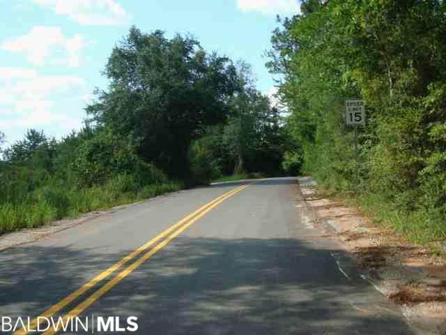 51133 Us Highway 31, Bay Minette, AL 36507 (MLS #296234) :: JWRE Powered by JPAR Coast & County