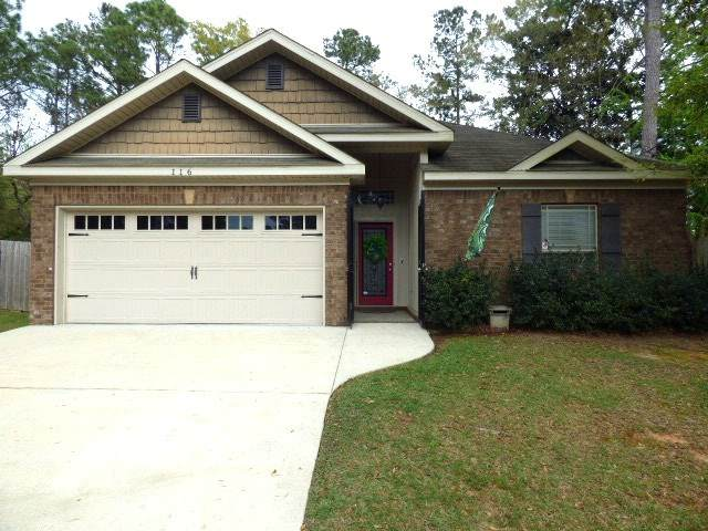 116 Pineview Cir, Daphne, AL 36526 (MLS #296295) :: Gulf Coast Experts Real Estate Team
