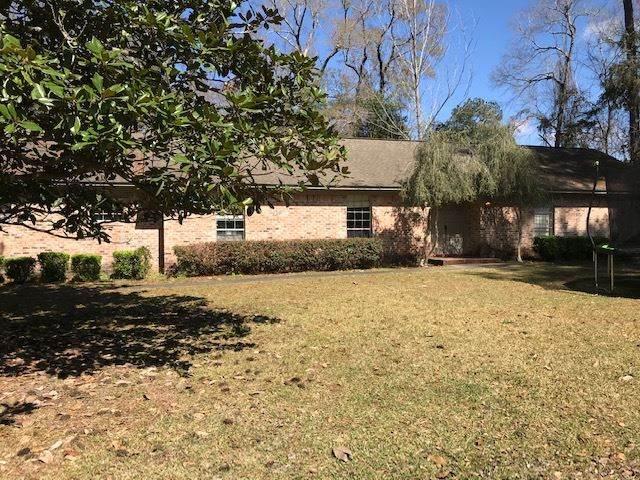 104 Lovelace Lane, Brewton, AL 36426 (MLS #296328) :: Elite Real Estate Solutions