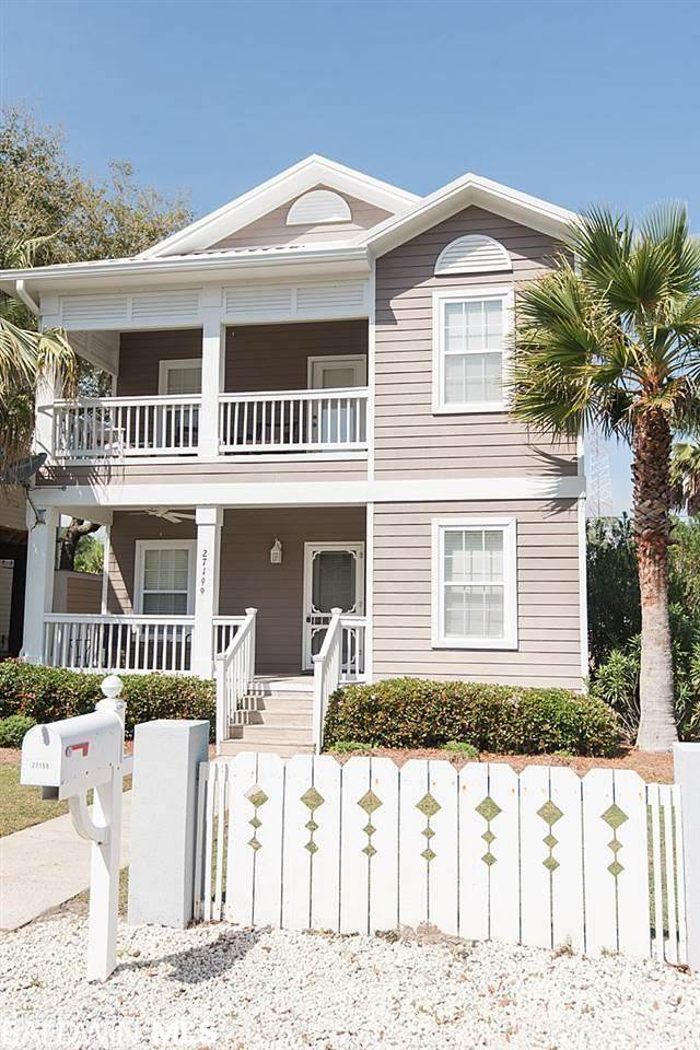 27199 Blue Marlin Drive, Orange Beach, AL 36561 (MLS #296349) :: ResortQuest Real Estate