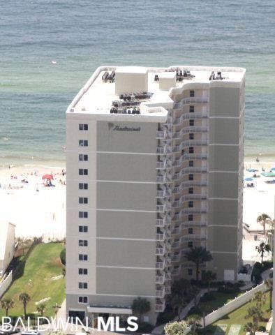 24568 Perdido Beach Blvd #904, Orange Beach, AL 36561 (MLS #296375) :: ResortQuest Real Estate
