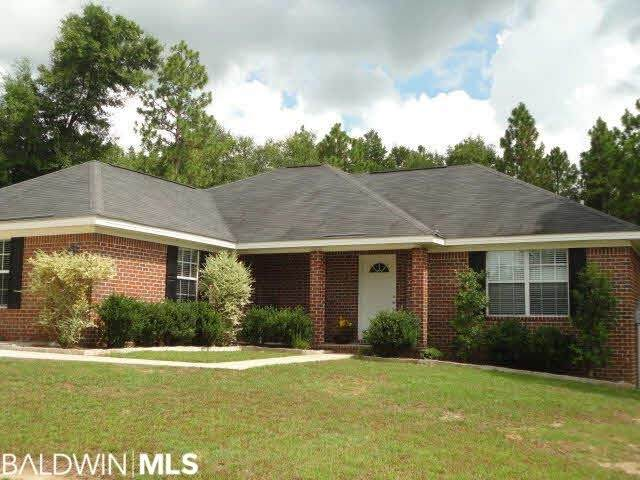 202 Robbins Blvd, Daphne, AL 36526 (MLS #296531) :: Gulf Coast Experts Real Estate Team
