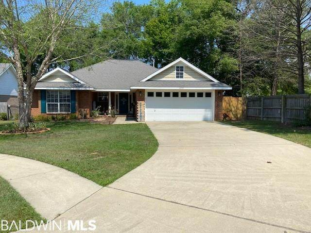 6719 Chateauguay Drive, Daphne, AL 36526 (MLS #296817) :: Gulf Coast Experts Real Estate Team