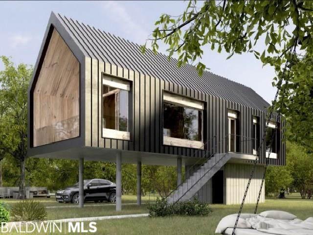 11 Etta Smith Rd, Summerdale, AL 36580 (MLS #296826) :: Elite Real Estate Solutions