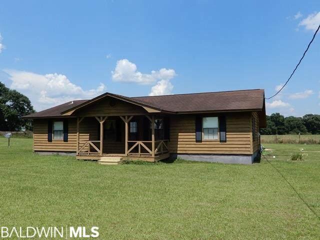 8042 Butler Street, Atmore, AL 36502 (MLS #296882) :: Elite Real Estate Solutions