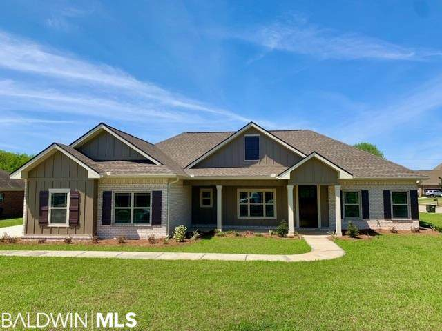 28173 Annabelle Lane, Daphne, AL 36526 (MLS #296906) :: Dodson Real Estate Group