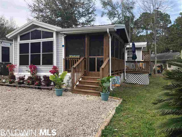 371 Buena Vista Drive, Lillian, AL 36549 (MLS #296966) :: JWRE Powered by JPAR Coast & County
