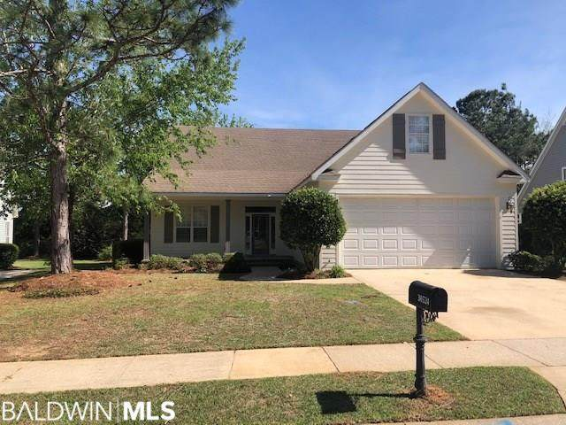30524 Pine Court, Spanish Fort, AL 36527 (MLS #296998) :: Gulf Coast Experts Real Estate Team