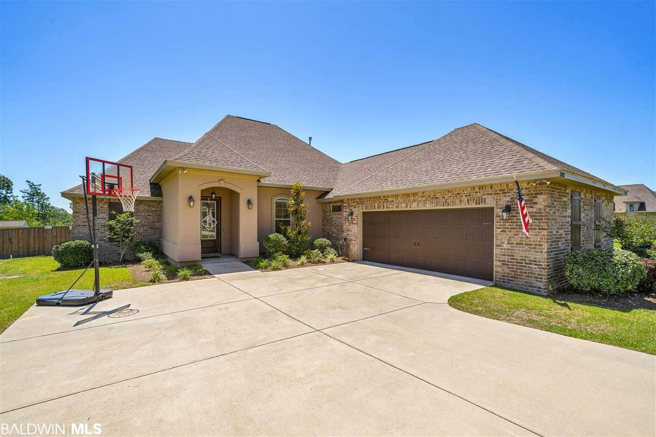 10702 Cresthaven Drive - Photo 1