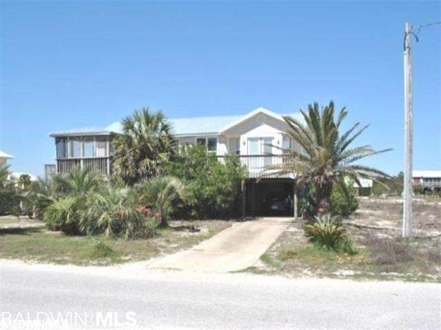 5905 Beach Blvd, Gulf Shores, AL 36542 (MLS #297870) :: Coldwell Banker Coastal Realty