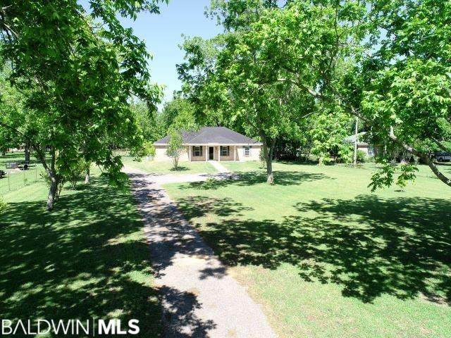 14859 County Road 3, Fairhope, AL 36532 (MLS #297913) :: JWRE Powered by JPAR Coast & County