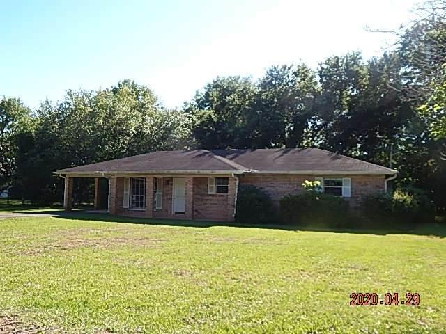 613 Hutchinson Av, Bay Minette, AL 36507 (MLS #297924) :: Gulf Coast Experts Real Estate Team