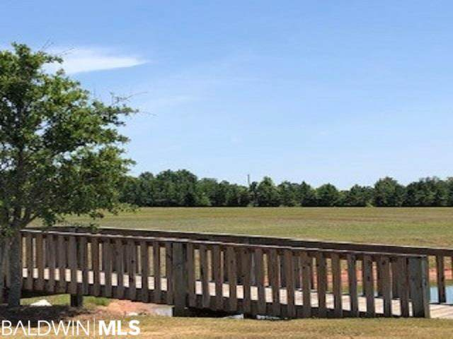 Lot 1 Dressage Way, Fairhope, AL 36532 (MLS #298415) :: Alabama Coastal Living