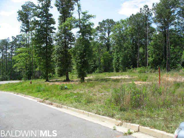 0 Parker Lane, Daphne, AL 36526 (MLS #298432) :: Ashurst & Niemeyer Real Estate