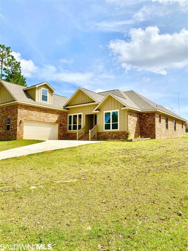 32156 Goodwater Cove - Photo 1