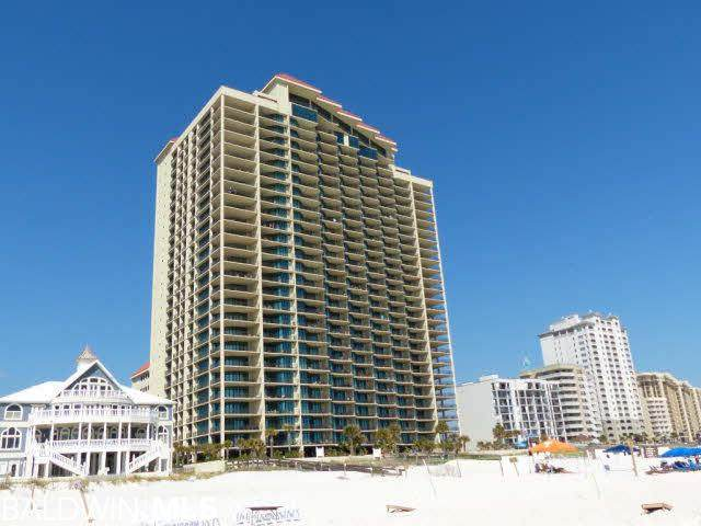23972 E Perdido Beach Blvd #1408, Orange Beach, AL 36561 (MLS #298479) :: Elite Real Estate Solutions