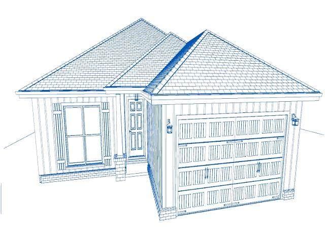 3099 Pinewood Cir, Lillian, AL 36549 (MLS #298660) :: Gulf Coast Experts Real Estate Team