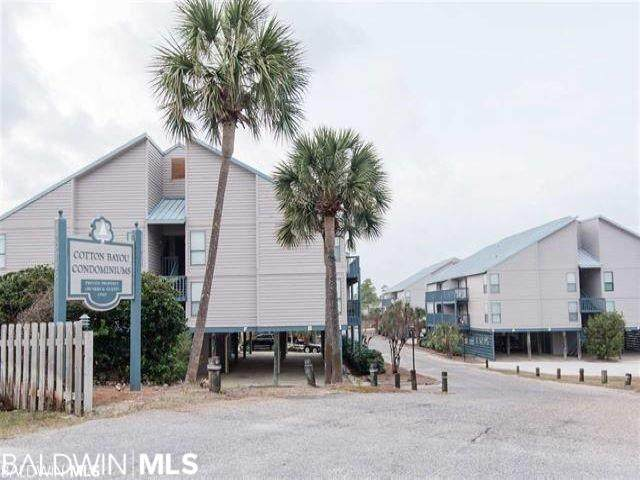 26115 Perdido Beach Blvd - Photo 1