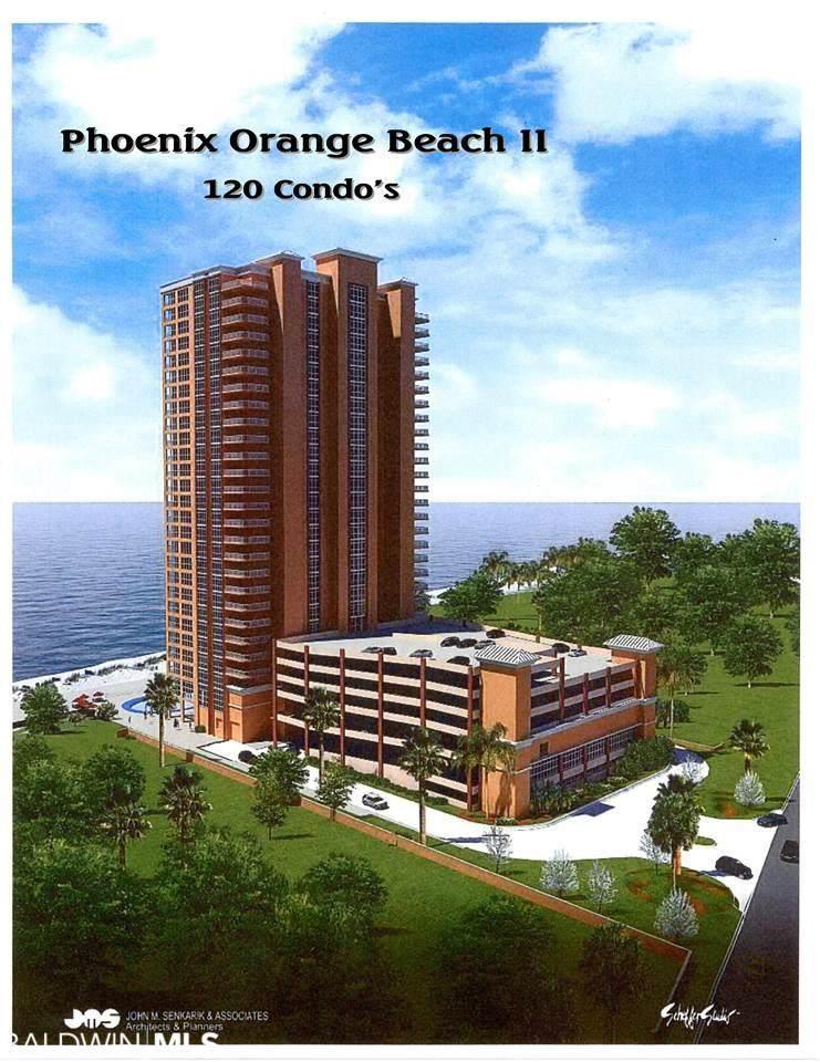 26686 Perdido Beach Blvd - Photo 1