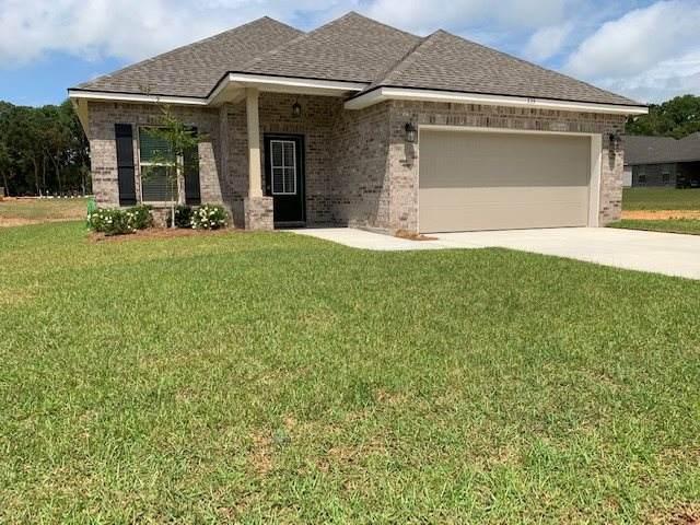 539 Crackwillow Ave, Fairhope, AL 36532 (MLS #298992) :: Ashurst & Niemeyer Real Estate