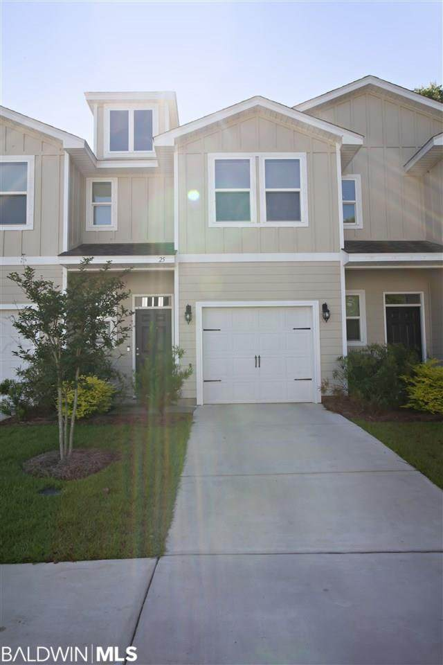 25806 #25 Pollard Road, Daphne, AL 36526 (MLS #299174) :: Gulf Coast Experts Real Estate Team