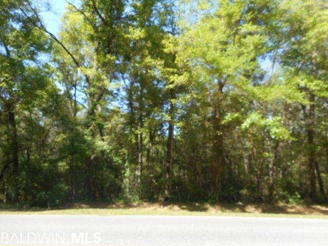 0 Park Drive, Daphne, AL 36526 (MLS #299238) :: Alabama Coastal Living