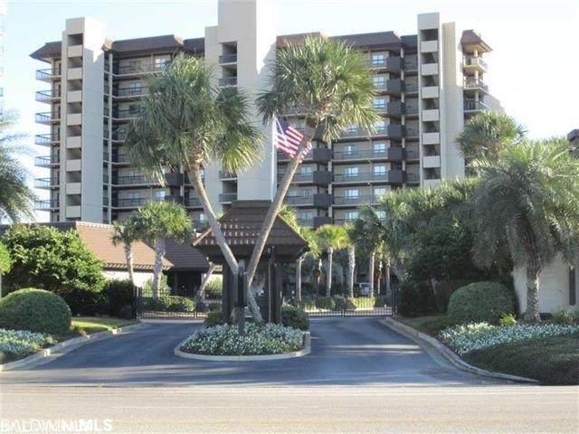 24280 Perdido Beach Blvd 902B, Orange Beach, AL 36561 (MLS #299250) :: Elite Real Estate Solutions