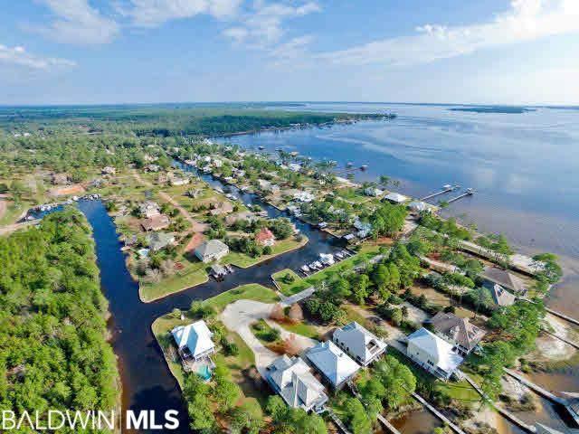 0 Quarry Dr, Elberta, AL 36530 (MLS #299255) :: Coldwell Banker Coastal Realty