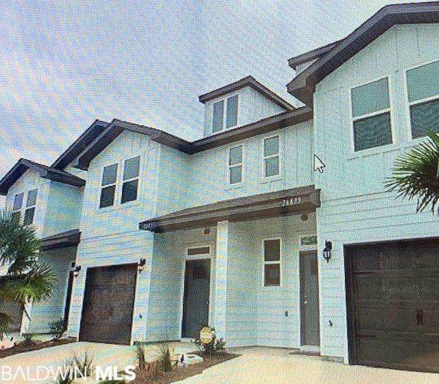 26898 Spyglass Drive, Orange Beach, AL 36561 (MLS #299257) :: Ashurst & Niemeyer Real Estate