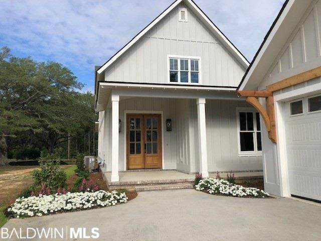 6318 Battles Road, Fairhope, AL 36532 (MLS #299313) :: Gulf Coast Experts Real Estate Team