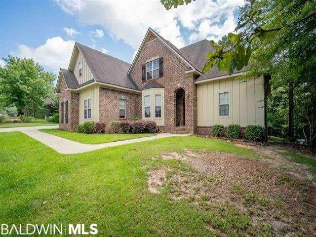 35762 Picada Ct, Bay Minette, AL 36507 (MLS #299498) :: Gulf Coast Experts Real Estate Team