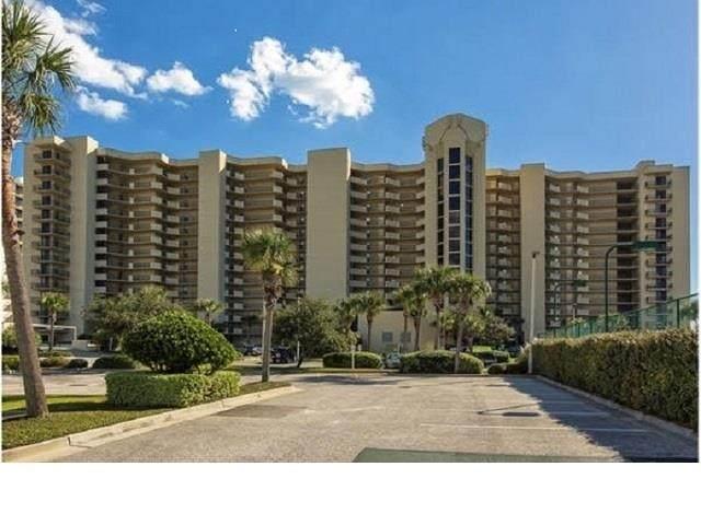 26802 Perdido Beach Blvd #1412, Orange Beach, AL 36561 (MLS #300233) :: ResortQuest Real Estate