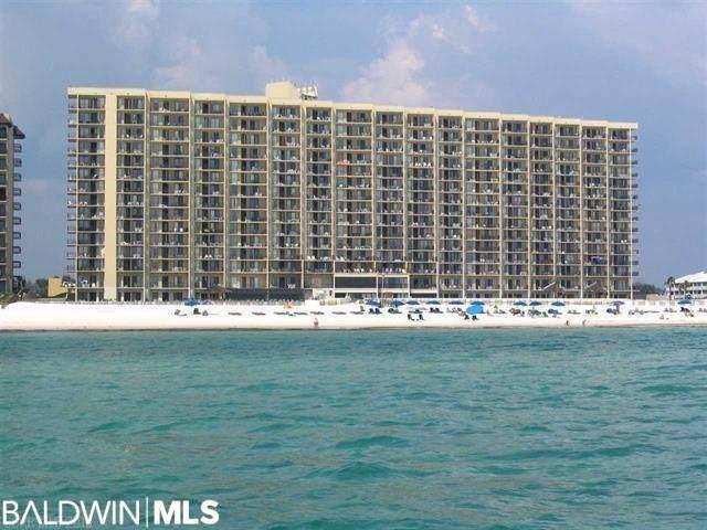 24400 Perdido Beach Blvd #302, Orange Beach, AL 36561 (MLS #300245) :: Elite Real Estate Solutions