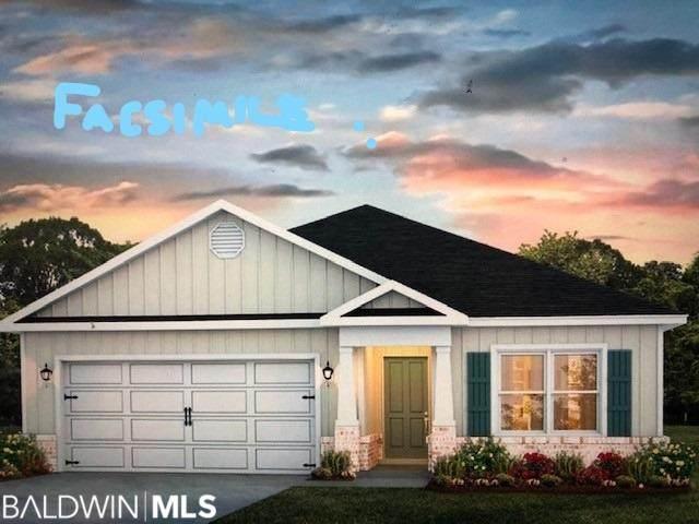 10968 War Emblem Ave #250, Daphne, AL 36526 (MLS #300268) :: Gulf Coast Experts Real Estate Team
