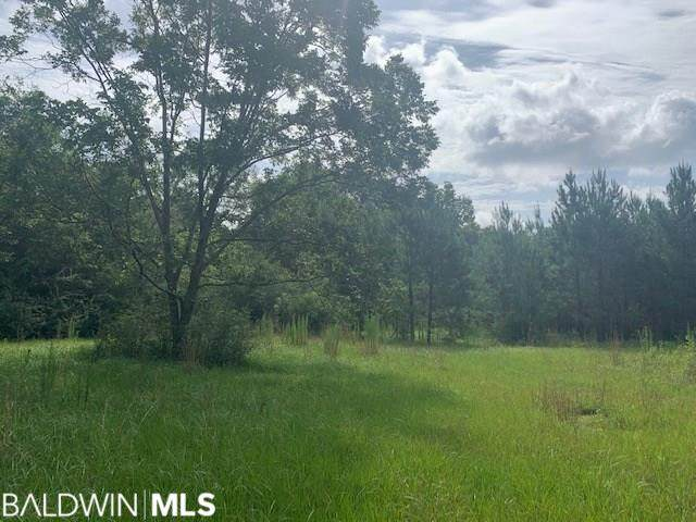 1836 Conway Rd, Atmore, AL 36502 (MLS #300717) :: JWRE Powered by JPAR Coast & County