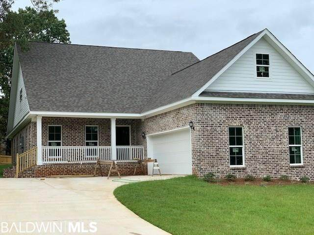 34491 Goodwater Cove, Spanish Fort, AL 36527 (MLS #300788) :: Gulf Coast Experts Real Estate Team