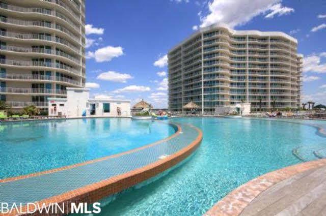 28105 Perdido Beach Blvd 206C, Orange Beach, AL 36561 (MLS #300910) :: Ashurst & Niemeyer Real Estate