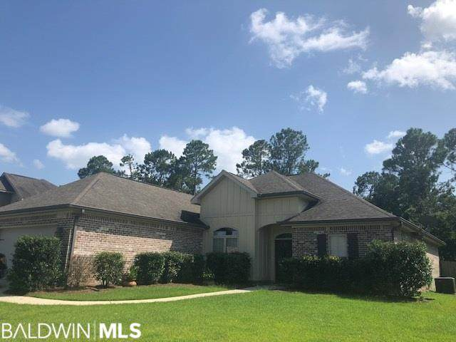 11514 Lodgepole Court, Spanish Fort, AL 36527 (MLS #301176) :: Elite Real Estate Solutions