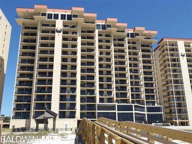 24132 Perdido Beach Blvd #2072, Orange Beach, AL 36561 (MLS #301288) :: EXIT Realty Gulf Shores