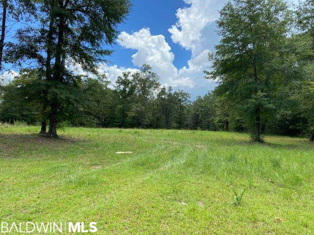 0 Redfern Road, Daphne, AL 36526 (MLS #301675) :: Elite Real Estate Solutions