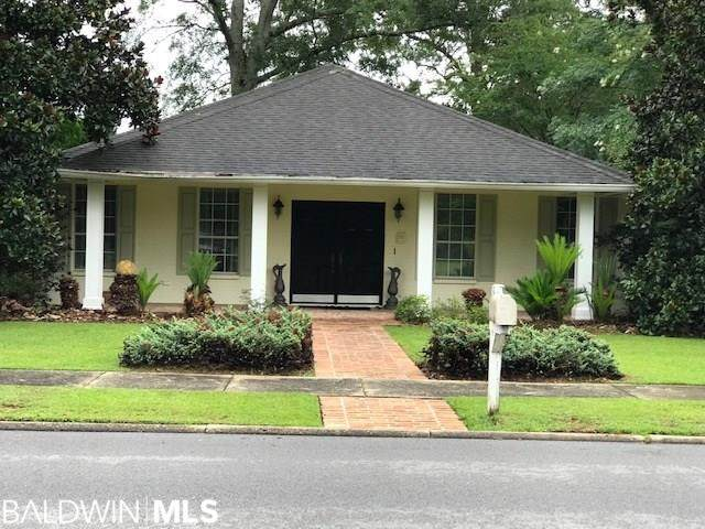 624 Evergreen Avenue, Brewton, AL 36426 (MLS #301948) :: Alabama Coastal Living