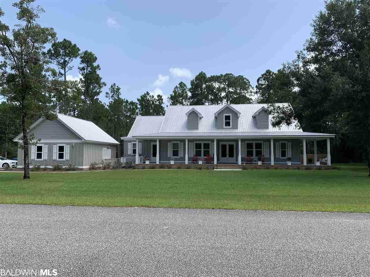 18251 Millwood Drive - Photo 1