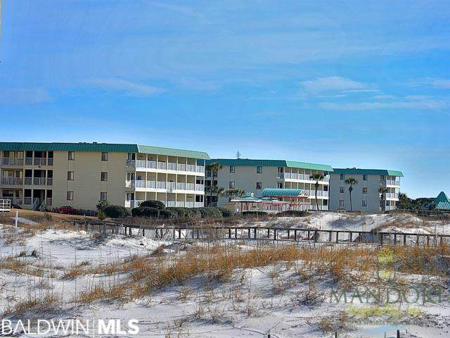 400 Plantation Road #2118, Gulf Shores, AL 36542 (MLS #302085) :: Mobile Bay Realty