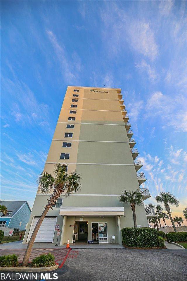 24568 Perdido Beach Blvd #001, Orange Beach, AL 36561 (MLS #302105) :: Ashurst & Niemeyer Real Estate