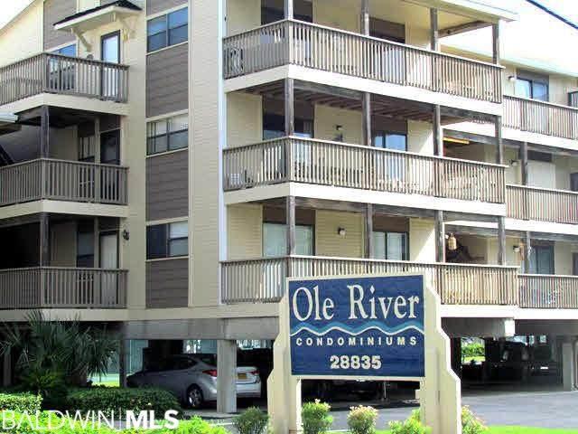 28835 Perdido Beach Blvd #318, Orange Beach, AL 36561 (MLS #302267) :: Vacasa Real Estate