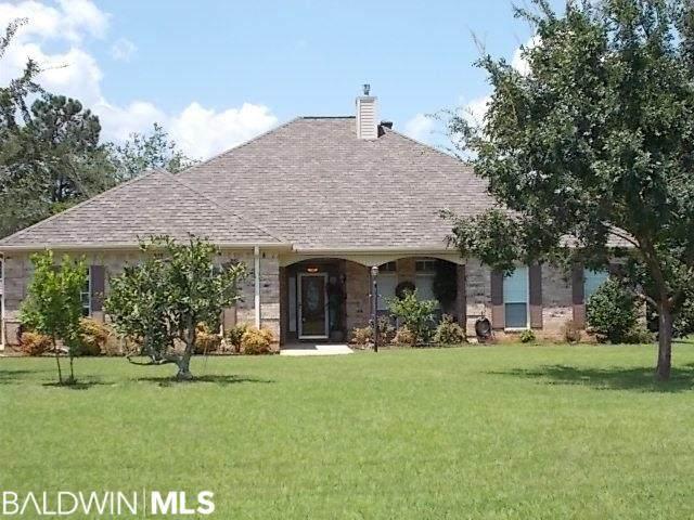22475 S County Road 12, Foley, AL 36535 (MLS #302330) :: Dodson Real Estate Group