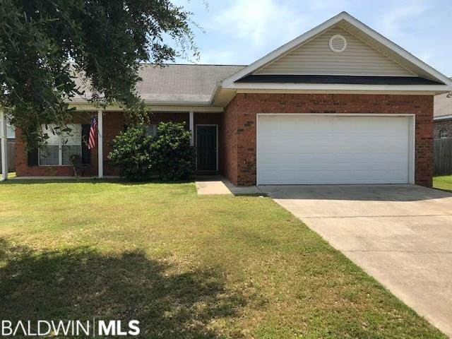 6887 Crimson Ridge Street, Gulf Shores, AL 36542 (MLS #302524) :: Maximus Real Estate Inc.